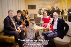 2018 HAMDS Scholarship Dinner & Entertainment Ceremony