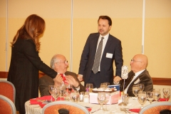 HAMDS 2016 Scholarship Dinner & Ceremony
